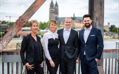 Projekt ExNa startet in Sachsen-Anhalt!