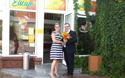 Die erste Projekt-ExNa-Hochzeit