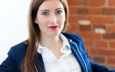 Josefine Ullmann zur Portfolioerweiterung mit ExNa