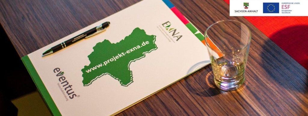 Unternehmensnachfolge Projekt ExNa