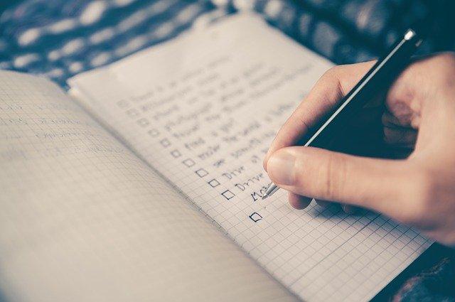 checkliste unternehmensnachfolge